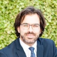 John Tsoutsanis