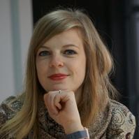 Sophie Hollanders